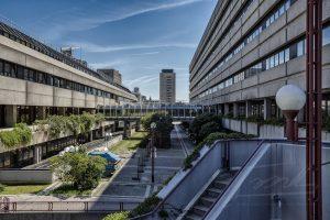 General Hospital AKH Vienna