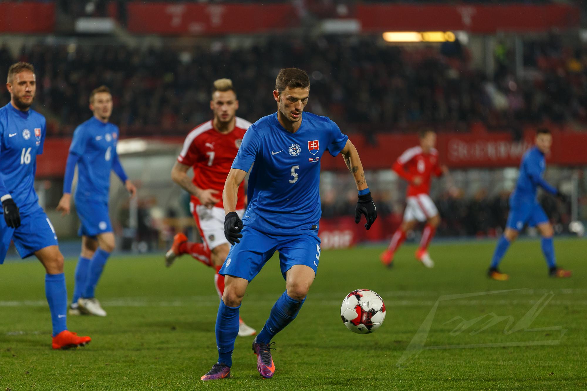 Österreich gegen Slowakei 2016 -9