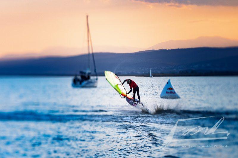 Surf Weltcup 2021 Neusiedler See, Bob Cooke © Robert Lösch